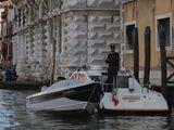 Лодка карабиньеров / Италия