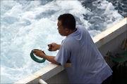 Рыбак / Индонезия