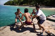 Коллективная борьба / Индонезия