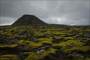 Поля лавы / Исландия