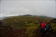 Обратный путь / Исландия