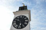 Часовая башня / Сербия