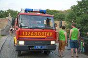 Автомобиль пожарных / Сербия