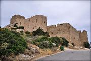 Замок Критиния / Греция