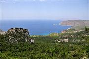 Крепость Монолитос / Греция