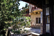 Гора Профитис Илиас / Греция