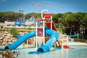 Аквапарк Waterwarld / Испания