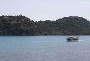 Вид на побережье / Турция