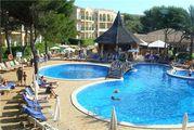 Глубокий бассейн / Испания