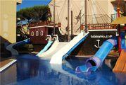 Водные развлечения / Испания