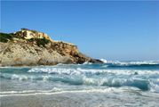 Море штормит / Испания