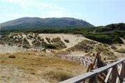 Песчаные дюны / Испания