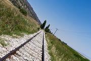 Железная дорога / Турция