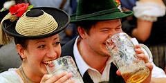 Фестиваль привлекает миллионы гостей. // blogs.sacbee.com