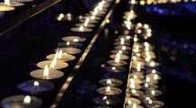 Ряды свечей / Австрия