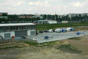 Новый вертодром / Россия