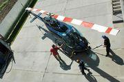 Вертолет Bell  / Россия