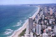 Вид из SkyDeck / Австралия