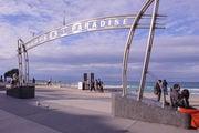 Пляж Surfers Paradise / Австралия