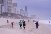 Прогулка вдоль берега / Австралия