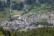 1400 м над уровнем моря / Швейцария