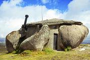 Каменный дом / Португалия