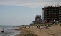 Обитатели пляжа / Россия