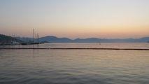 Мармарис на закате / Турция