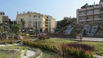 Мармарис. Центр города / Турция