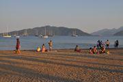 Городской пляж / Турция