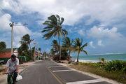 Островок в Карибском море / Колумбия