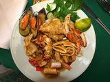 Ассорти из морепродуктов / Колумбия