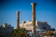 Вид со стороны / Греция