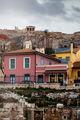 Местные дома / Греция