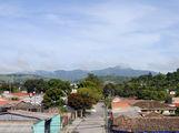 Сан-Маркос-де-Колон / Гондурас