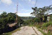 Тропинка в гору / Гондурас