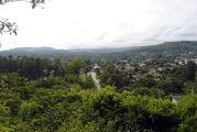 Подъем в гору / Гондурас