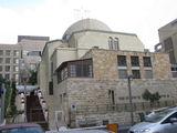 Старая синагога / Израиль