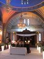 Место церемонии / Израиль