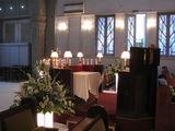 Освещение зала / Израиль