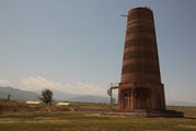 Чуйская долина / Киргизия