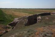 Раскопки заморожены / Киргизия