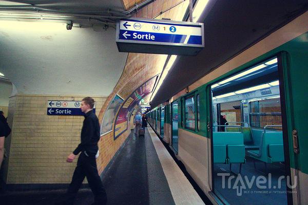 Направление выхода / Франция