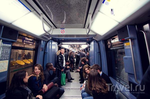 Самый новый поезд / Франция