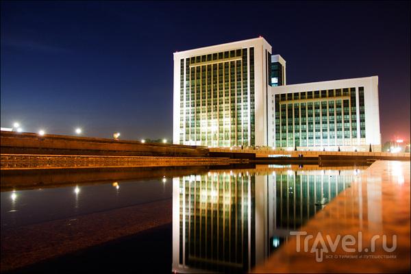 Вечерний Ташкент / Узбекистан