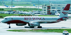 ������� ������������ Red Wings // Travel.ru
