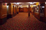 Интерьер отеля / США