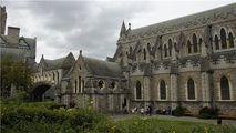 Архитектура собора / Ирландия