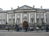 Тринити-колледж / Ирландия