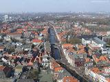 Город с колокольни / Нидерланды